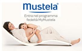Case history Mustela programma fedeltà Italia