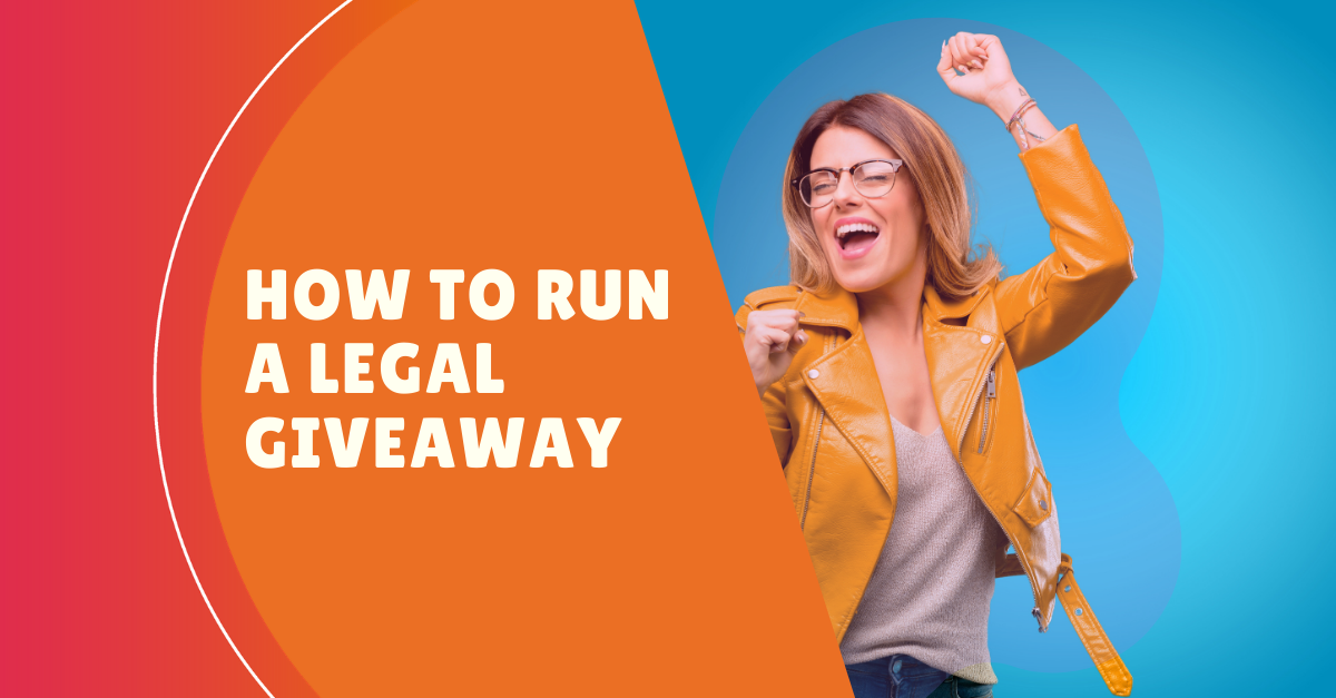 The secrets to successful online giveaways