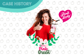 MorePinkMoreGreen: an Instagram competition to promote good ecological habits from Pink Lady®