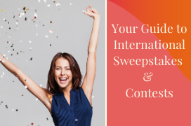 Your Guide to International Sweepstakes & Contests: Giveaway Terms And Conditions